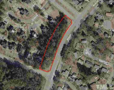 4600 Kilcullen Drive Raleigh, Current Zoning does not allow