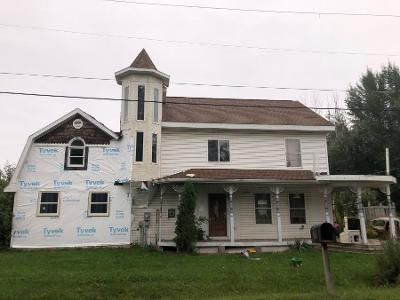 3 Bed 4 Bath Preforeclosure Property in Sault Sainte Marie, MI 49783 - Swinton St