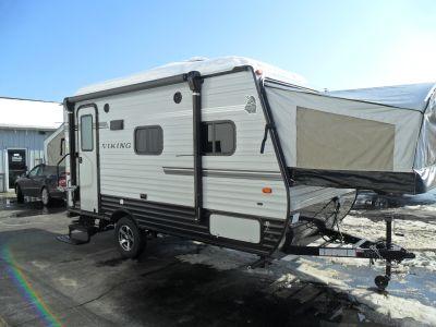 2018 Viking RVs 16RBD