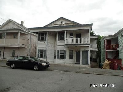 5 Bed 2 Bath Foreclosure Property in Lowell, MA 01851 - 56 Temple St