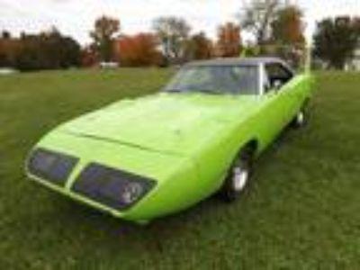1970 Plymouth Road Runner Superbird Original