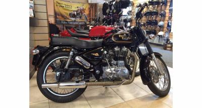 2010 Royal Enfield G5 Cruiser Motorcycles Lebanon, NJ