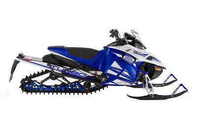 2018 Yamaha Sidewinder X-TX SE 141 Trail Sport Snowmobiles Greenland, MI