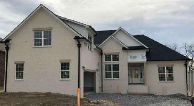 324 Hathaway Ln Gallatin Three BR, Beautiful New Home built by