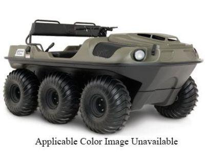 2018 Argo Frontier 6x6 SE Utility ATVs Greenland, MI