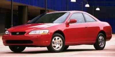 2000 Honda Accord EX (Taffeta White)