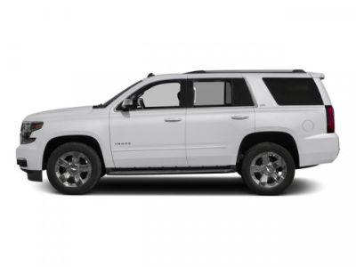 2015 Chevrolet Tahoe LT (Summit White)