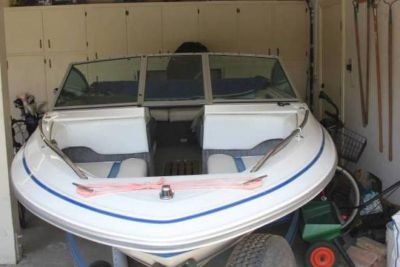 1991 Sea Ray Bowrider