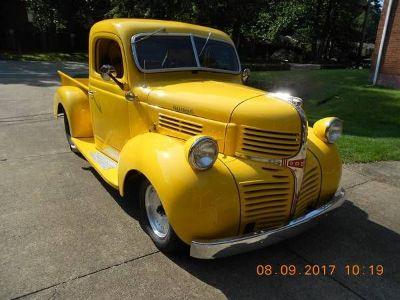 1947 Dodge Street Rod Pickup