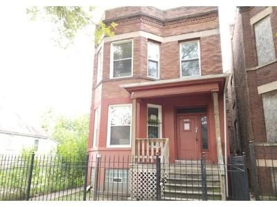 6 Bed 2 Bath Foreclosure Property in Chicago, IL 60636 - S Throop St