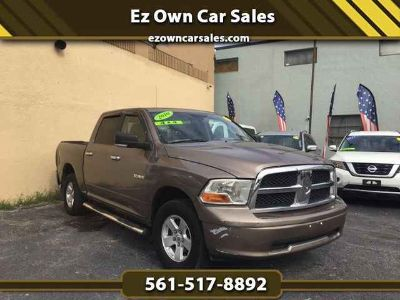 Used 2010 Dodge Ram 1500 Crew Cab for sale