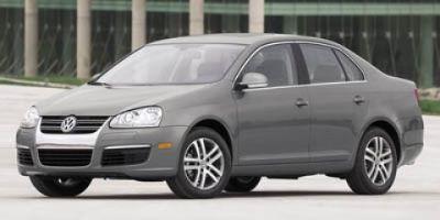 2006 Volkswagen Jetta 2.5 ()