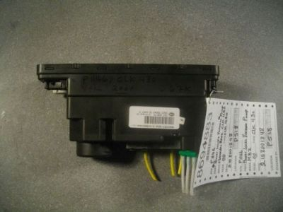 Buy 00 Mercedes CLK 430 CLK 320 Central Locking Door Vaccum Pump Part No 2108001848 motorcycle in North Hollywood, California, United States, for US $224.95