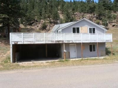 2 Bed 1 Bath Foreclosure Property in Clancy, MT 59634 - Old Alhambra Rd