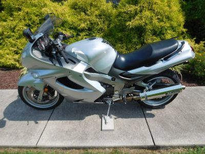 2002 Kawasaki Ninja ZZ-R1200 Sport Touring Motorcycles Manheim, PA