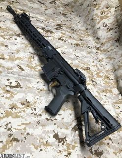 For Sale: Spike Tactical AR - 5.56