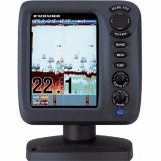 "Sell NEW Furuno Fishfinder , 5.7 "" , 50/200 Khz , No FCV628 motorcycle in Sarasota, Florida, United States, for US $721.48"