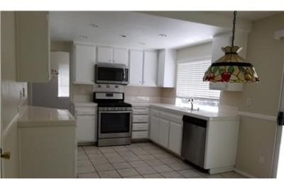 Bright Lancaster, 3 bedroom, 2 bath for rent. Washer/Dryer Hookups!