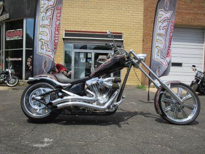 2009 Big Dog Motorcycles K-9 Cruiser Motorcycles South Saint Paul, MN