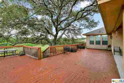 123 Iron Horse New Braunfels Three BR, Cute one story home on a