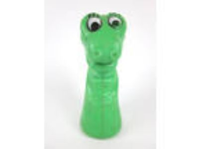Vintage 1950's Beany & Cecil Sea Serpent Monster Bubble Bath