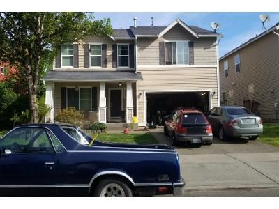 4 Bed 3 Bath Preforeclosure Property in Monroe, WA 98272 - Horizon Way SE