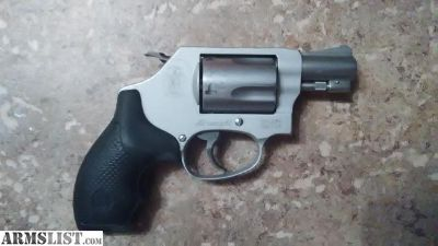 For Sale: S&W 637