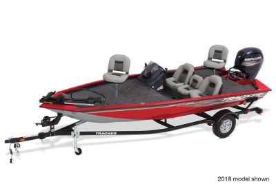 2019 Tracker Pro Team 175 TXW Bass Boats Waco, TX