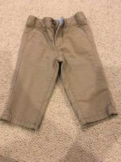 Carters 9 months worn once like new