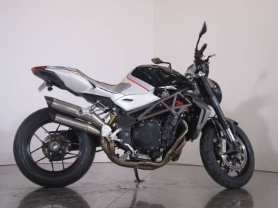2010 MV Agusta Brutale 1090RR Sport Motorcycles Greenwood Village, CO