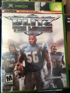 Xbox game $5