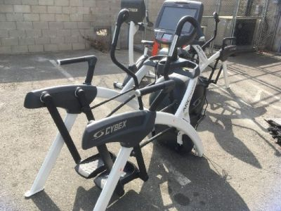 Cybex 770AT Arc Trainer RTR#8061099-14,15
