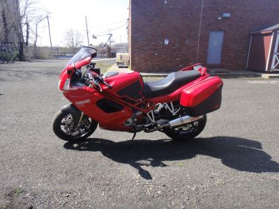 2007 Ducati ST 3 S ABS