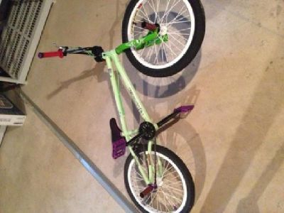 $500 OBO Eastern Ramrodder Frame Customized with Better Parts
