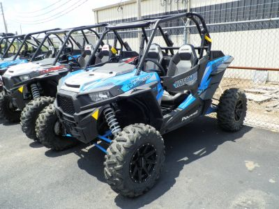 2016 Polaris RZR XP Turbo EPS Sport-Utility Utility Vehicles Bolivar, MO