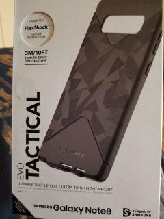 Samsung Galaxy Note8 Case