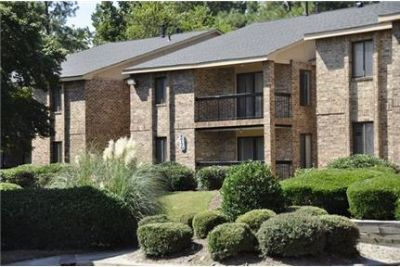 2 bedrooms - Woodcrest Apartments.