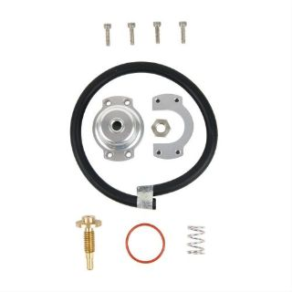 Buy B&M Fuel PSI Regulator 25-60 psi Command Flo Modifier Polished Fits Acura Honda motorcycle in Tallmadge, Ohio, United States, for US $58.04