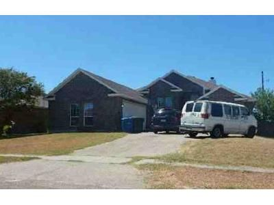 5 Bed 3 Bath Foreclosure Property in Corpus Christi, TX 78414 - New York Ave