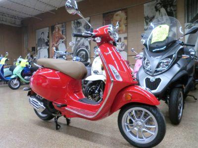 2020 Vespa Primavera 150 Scooter Downers Grove, IL
