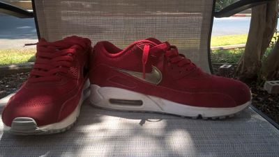 $100, Nike Air Max for sale New 210-993-8678 Pearla