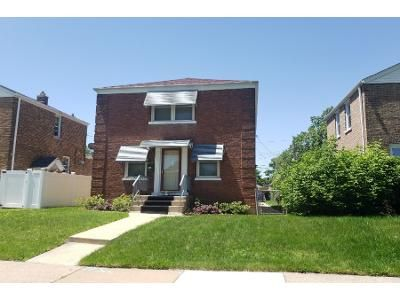 1 Bath Preforeclosure Property in Chicago, IL 60632 - S Ridgeway Ave