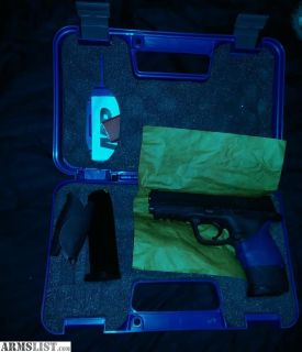 For Sale/Trade: Smith&Wesson M&P 9(not Shield)