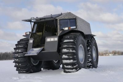 2017 SHERP SHERP PRO ATV Utility ATVs Lancaster, TX