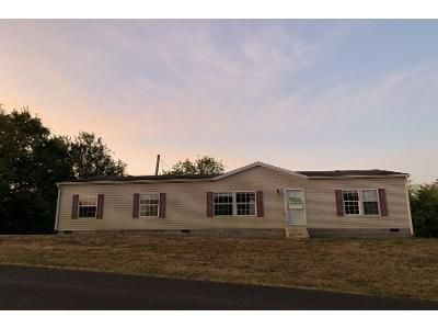3 Bed 2 Bath Foreclosure Property in Harrodsburg, KY 40330 - New Dixville Rd