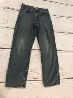 Authentics Signature Relaxed Jeans Size 29x30