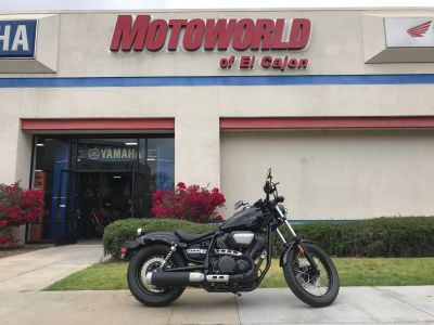 2018 Yamaha Bolt Cruiser Motorcycles EL Cajon, CA