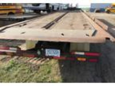 2004 Landoll Shipping-Container-Trailer Trailer in Big Lake, MN