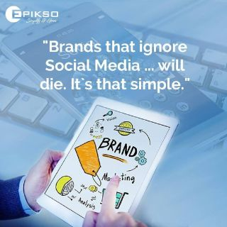 Get Social Media Marketing Solutions to Boost Business with Epikso