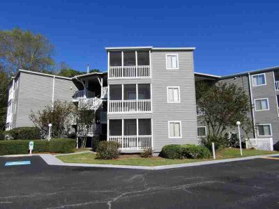 10170 Beach SW Drive #307 Calabash Two BR, - Cute little condo